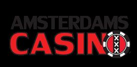 Amsterdam casino logo