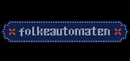 Folkeautomaten logo