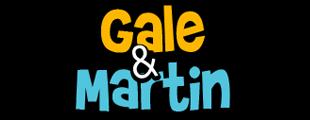Gale&Martin logo