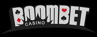 Boombet logo