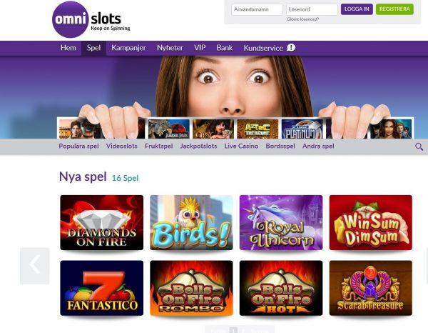 Klassiska Slots online - En guide till klassiska slot spel