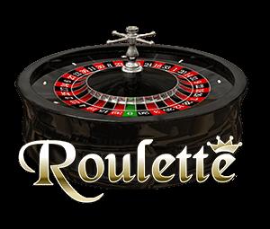 Roulettebord