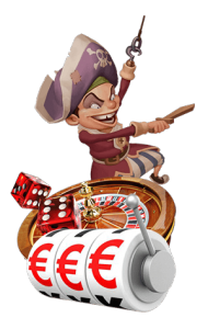 OnlineCasino olika typer av casinospel