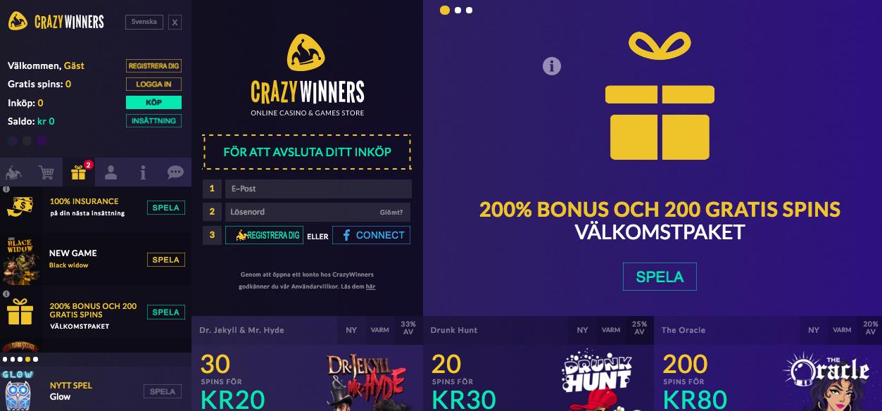 Cash Crazy slot - Går nu att spela gratis online