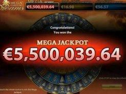 Mega Fortune Dreams jackpott