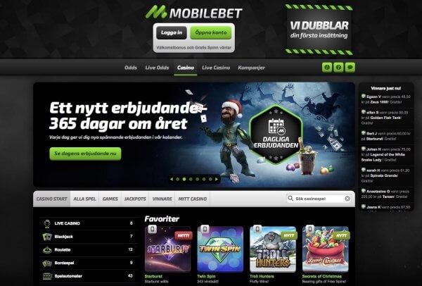 spela casino online fairy tale online