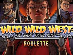 Ninja Casino Wild Wild west roulette bonus