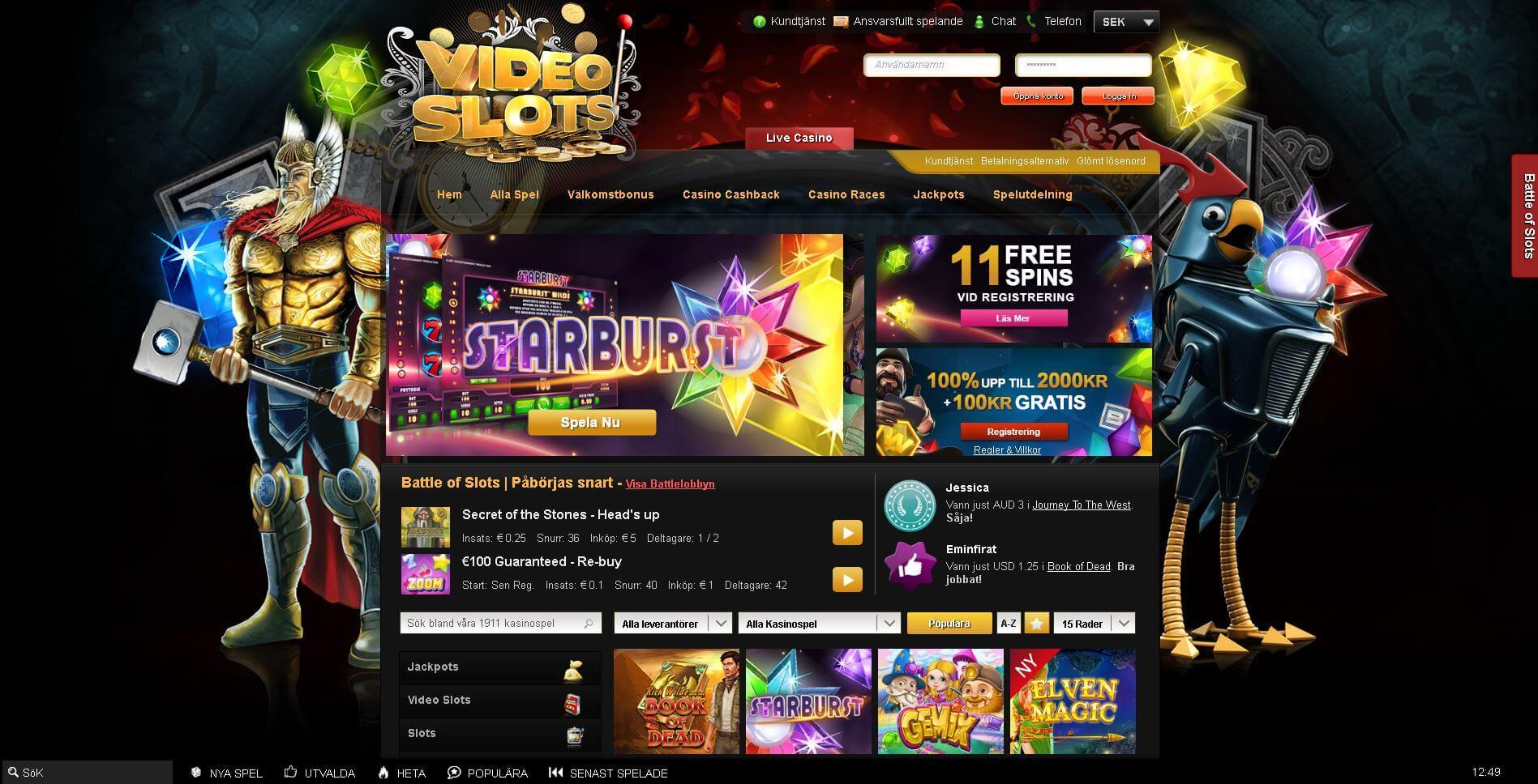 spela casino online touch spiele