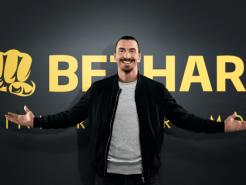 Bethard Zlatan samarbete