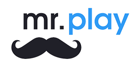 MrPlay logo