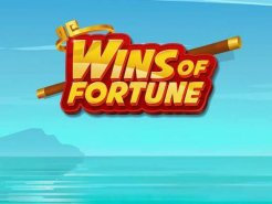 Wins of Fortune freespins hos Bethard