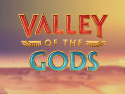 Casinostugan free spins Valley of the Gods