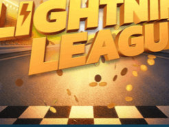 Thrills Lightning League