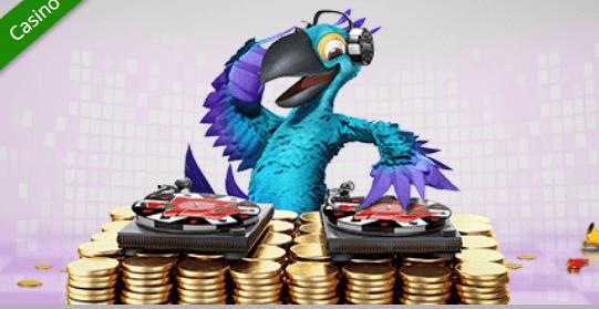 Karamba casino välkomstbonus
