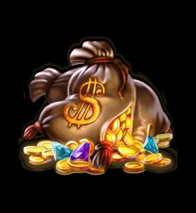 Pengasäck online casino
