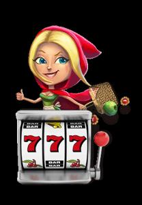 slotsspel online casino