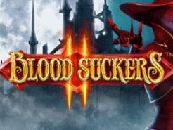 Casinostugan free spins Blood Suckers II