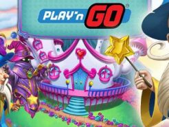 Playngo spel Cherry Casino