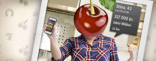 cherrykampanj