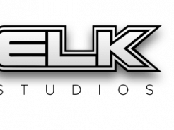 Elk studios logga