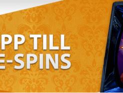 Expekt vinn 50 free spins