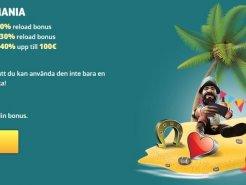 Luckland bonuskampanj