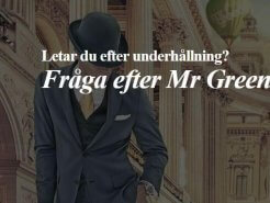 Mr Green Exklusiv Bonus Online