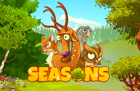Casinostugan free spins Seasons