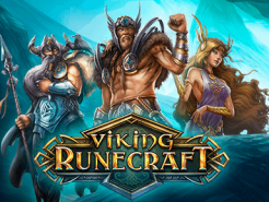 Mobilebet viking runecraft free spins