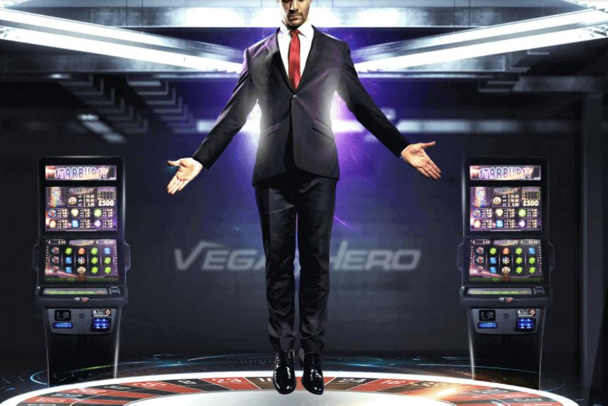 Vegas Hero casino tisdagsbonus