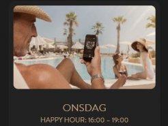 Ovocasino bonus happy hour