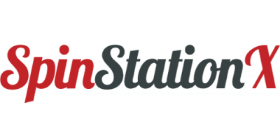 Spin Station X logo